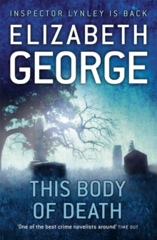 This Body of Death : An Inspector Lynley Novel: 13, Paperback Book