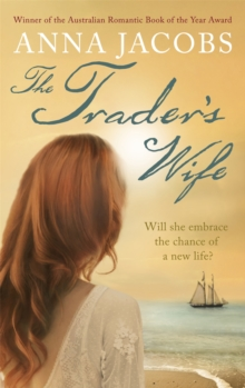 The Trader's Wife, Paperback Book
