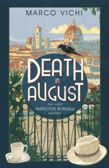 Death in August : Book One, Paperback Book