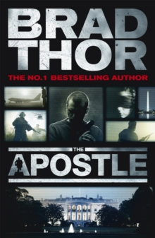 The Apostle : Scot Harvath 8, Paperback / softback Book