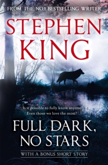 Full Dark, No Stars : featuring 1922, now a Netflix film, Paperback Book