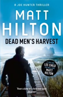 Dead Men's Harvest, Paperback / softback Book