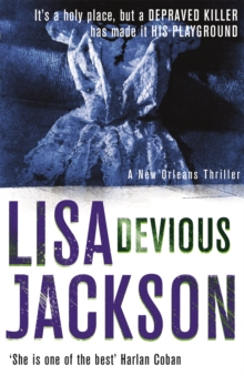 Devious : New Orleans series, book 7, Paperback / softback Book