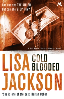 Cold Blooded : New Orleans series, book 2, Paperback / softback Book