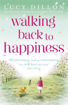 Walking Back To Happiness, Paperback Book