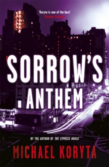 Sorrow's Anthem : Lincoln Perry 2, Paperback / softback Book