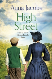 High Street : Book Two in the gripping, uplifting Gibson Family Saga, EPUB eBook