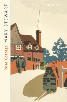 Rose Cottage, Paperback / softback Book