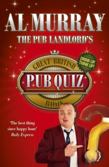 The Pub Landlord's Great British Pub Quiz Book, EPUB eBook