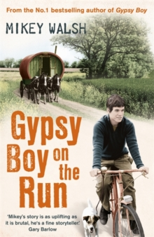 Gypsy Boy on the Run, Paperback Book