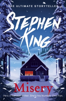 Misery, Paperback Book