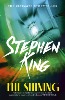 The Shining, Paperback Book