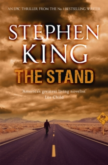 The Stand, Paperback / softback Book