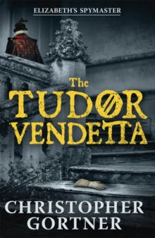The Tudor Vendetta, Paperback / softback Book