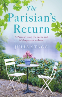 The Parisian's Return : Fogas Chronicles 2, Paperback Book