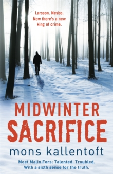 Midwinter Sacrifice, Paperback / softback Book