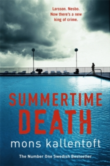Summertime Death : Malin Fors 2, Paperback Book
