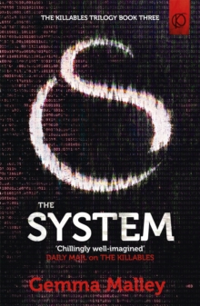 The System (The Killables Book Three), Paperback Book