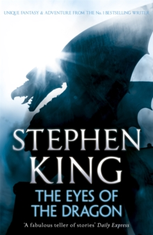 The Eyes of the Dragon, Paperback Book