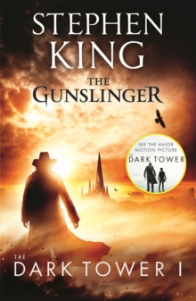 Dark Tower I: The Gunslinger : (Volume 1), Paperback Book