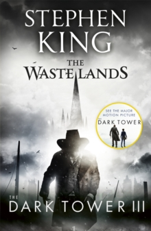 The Dark Tower III: The Waste Lands : (Volume 3), Paperback Book