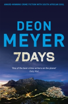 7 Days, Paperback / softback Book