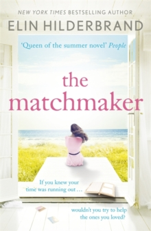 The Matchmaker, Paperback Book