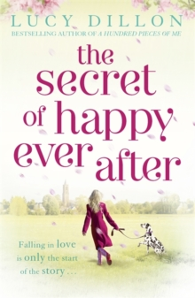 The Secret of Happy Ever After, Paperback Book