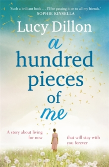 A Hundred Pieces of Me, Paperback / softback Book