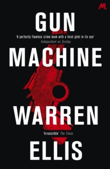 Gun Machine, EPUB eBook
