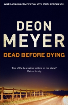Dead Before Dying, Paperback / softback Book