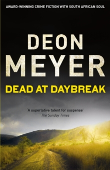 Dead at Daybreak, Paperback Book