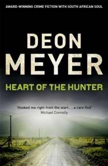 Heart Of The Hunter, Paperback Book