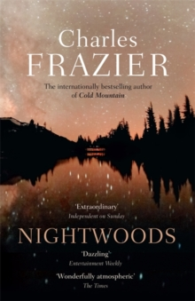 Nightwoods, Paperback / softback Book
