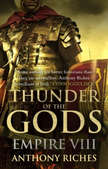 Thunder of the Gods: Empire VIII, EPUB eBook