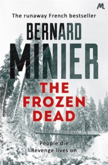 The Frozen Dead, Paperback Book