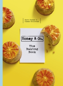 Honey & Co: the Baking Book, Hardback Book