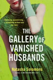 The Gallery of Vanished Husbands, Paperback Book