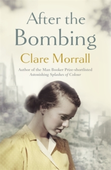 After the Bombing, Paperback / softback Book