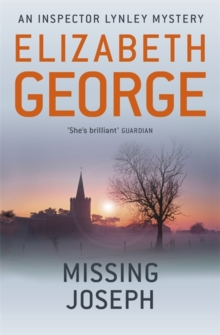 Missing Joseph : An Inspector Lynley Novel, Paperback Book