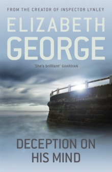 Deception on his Mind : Part of Inspector Lynley: 9, Paperback / softback Book