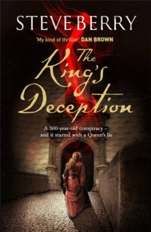 The King's Deception : Book 8, Paperback Book