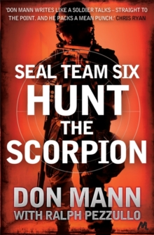 SEAL Team Six Book 2: Hunt the Scorpion, Paperback Book