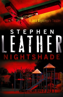 Nightshade : The 4th Jack Nightingale Supernatural Thriller, Paperback Book