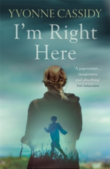 I'm Right Here, Paperback Book
