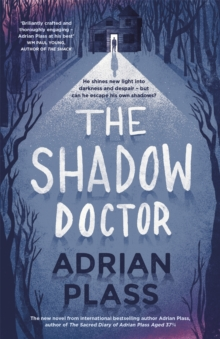 The Shadow Doctor, Paperback Book