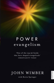 Power Evangelism, Paperback Book