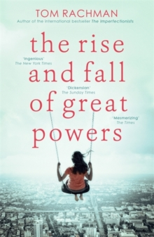 The Rise and Fall of Great Powers, Paperback Book