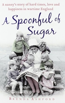 A SPOONFUL OF SUGAR SPECIAL SALES, Hardback Book