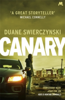 Canary, Paperback Book